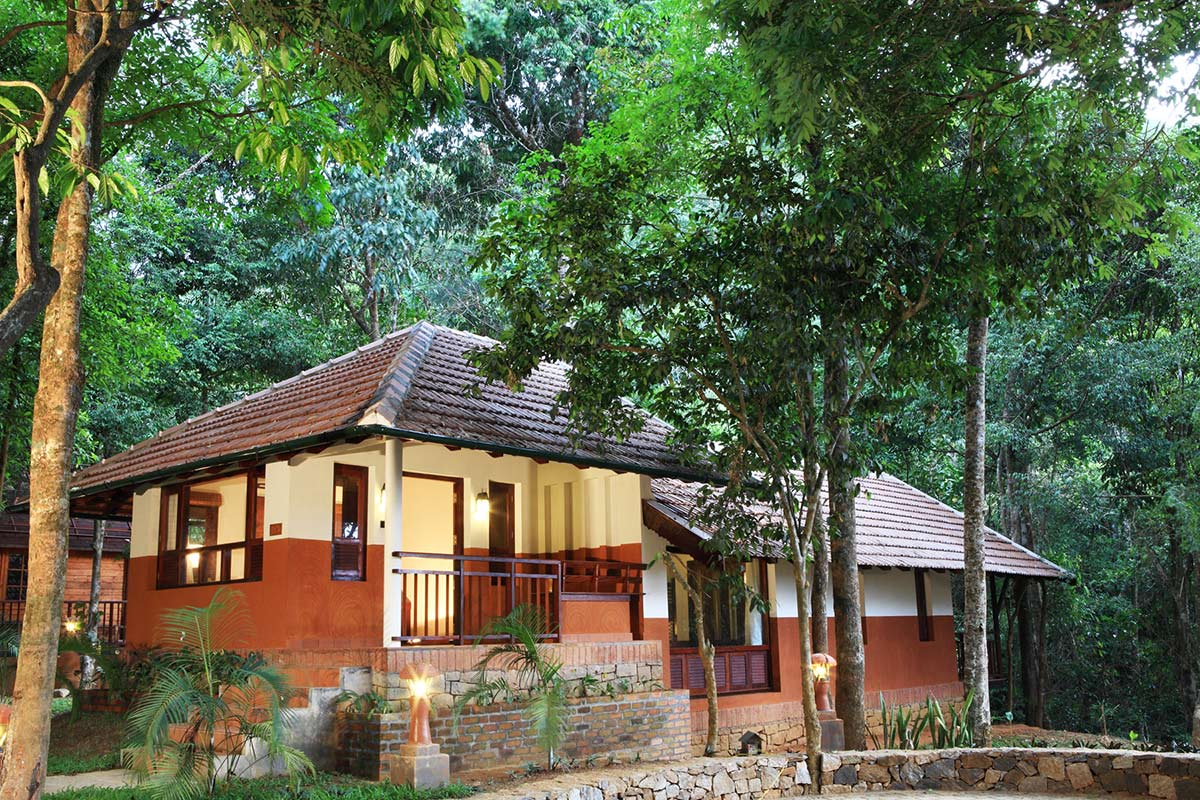 Exellent Tree House Resort Vythiri Resorts Vythiry Haven Luxuray Nature Cottage Inside Decorating Ideas