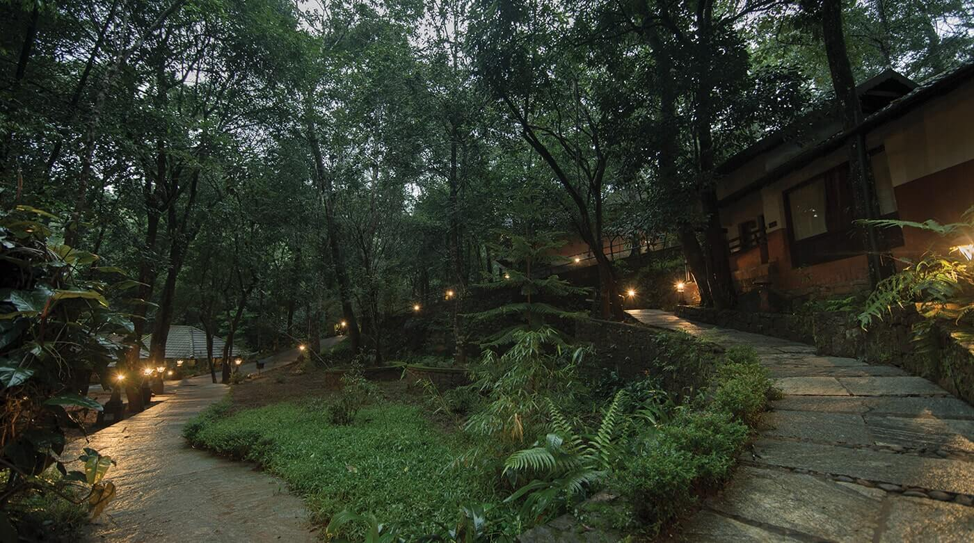 Wayanad Resort